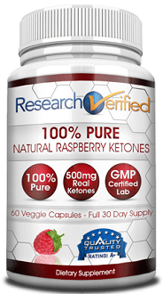 ResearchVerified Raspberry Ketone Review