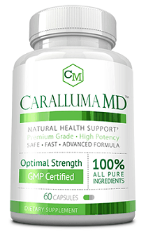 Caralluma MD Supplement for Weight Loss and Appetite Supression
