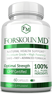 Forskolin MD Supplement for Weight Loss