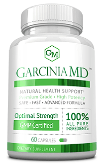 Garcinia MD Supplement for Weight Loss and Appetite Suppression