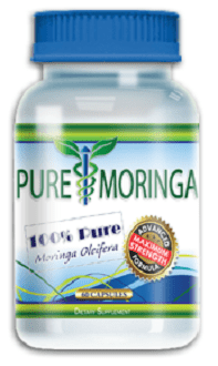 Pure Moringa Revieww