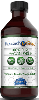 ResearchVerified Yacon Syrup Review