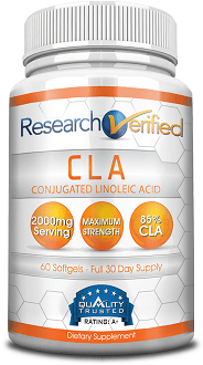 Research Verified CLA Supplement for Maximizing Weight Loss