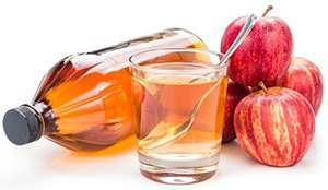 apple cider vinegar help prevent gout