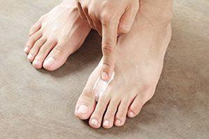 antifungal cream helps Treat Fingernail Fungus