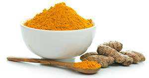 curcumin to treat yeast infection