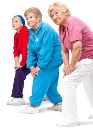 exercising prevents joint pain