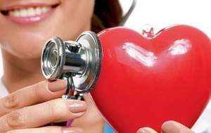 CLA helps with heart health