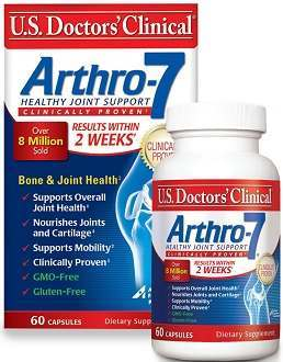 Arthro-7 Review
