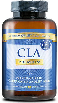 CLA Premium Supplement for Weight Loss