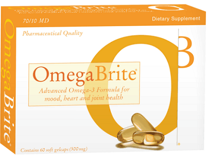 OmegaBrite Review