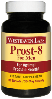 Westhaven Labs Prost-8 supplement