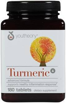 Youtheory Turmeric supplement