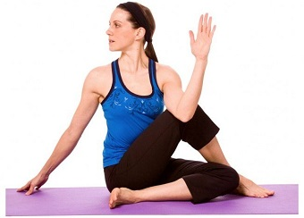 Exercises to avoid with Hemorrhoids
