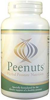 Peenuts Review