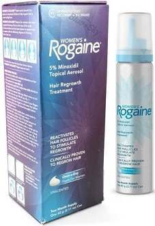 Women's Rogaine Review