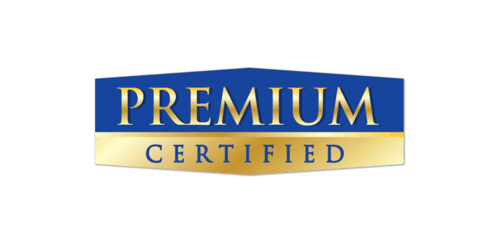 Premium Certified Supplements to Optimize Health