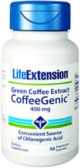 Life Extension CoffeeGenic