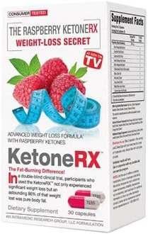 Intramedics KetoneRX Review