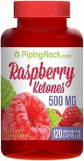 Piping Rock Raspberry Ketones Review