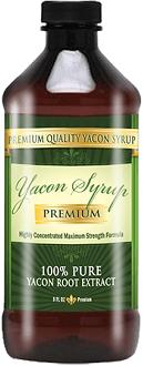 Yacon Syrup Premium