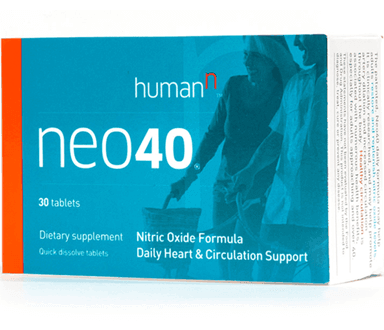 HumanN Neo40 Review