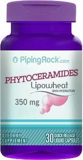 Piping Rock Phytoceramides Lipowheat supplement