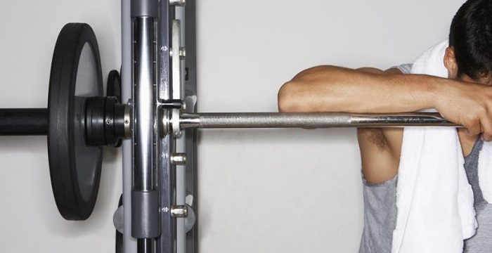 Preventing Joint Damage While Building Muscle