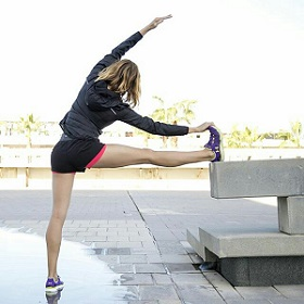 getting fit for a healthier life