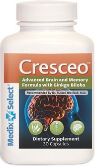 Medix Select Cresceo Review