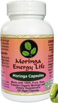 Moringa Energy Life Review