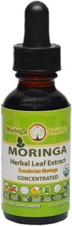 Moringa Source Moringa Herbal Leaf Extract Review