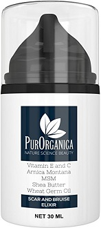 PurOrganica Scar Cream Review