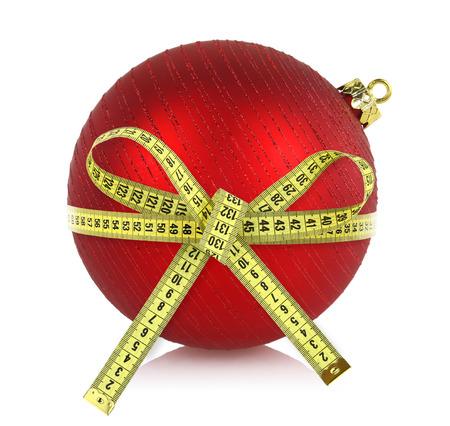 Avoiding weight gain at christmas