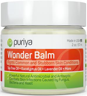 Puriya Wonder Balm Review