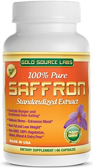Gold Source Labs Pure Saffron Standardized Extract