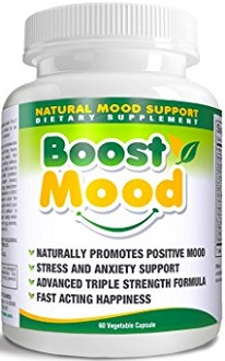 BoostMood Review