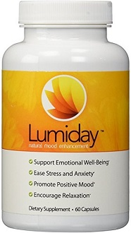 Lumiday Mood Enhancement Review