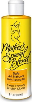 Mother's Special Blend Skin Toning Oil