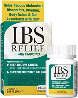 Accord IBS Relief Review