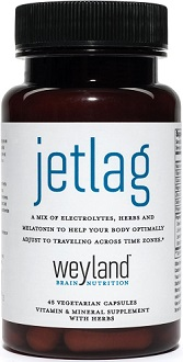 Get Weyland Jet Lag Review