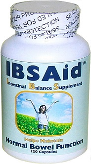 IBS Aid Review