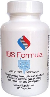 IBS Formula IBS Treatment