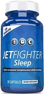 JetFighter Sleep