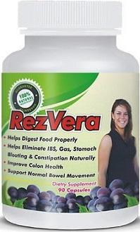 RezVera Stomach Protection Review