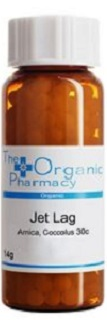 The Organic Pharmacy Arnica Jet Lag Review