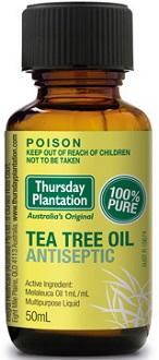 Thursday Plantation Tea Tree Oil Treatment for Athlete's Foot