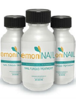 EmoniNail's Nail Fungus Treatment Review