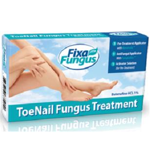 FixaFungus's Toenail Fungus Treatment Review