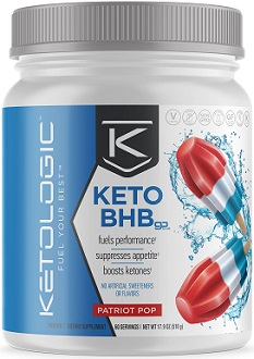 KetoLogic goBHB Review